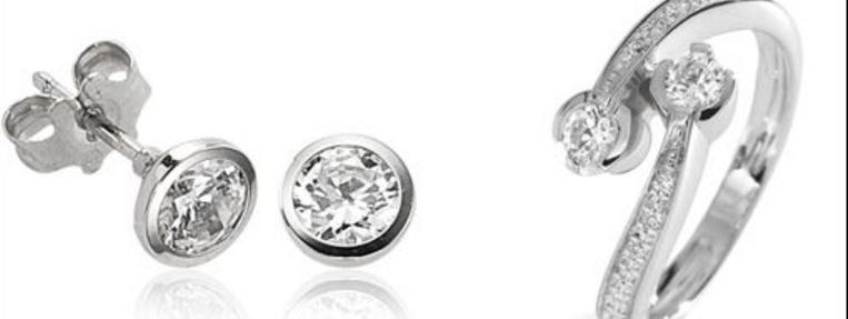 Des bijoux en diamants pour séduire une femme