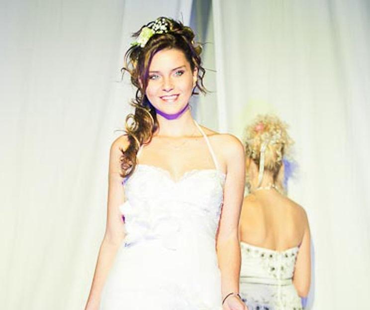 Défilé de robe de mariées